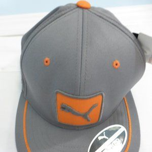 PUMA, snapback cap, one size, BNWT